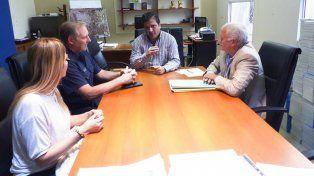 La provincia financiará la ejecución de nuevas viviendas para personal policial