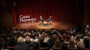 David Ruda presentó su libro Otra Manera de Hacer Negocios
