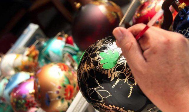 La capital del soplillo y del árbol navideño está en México