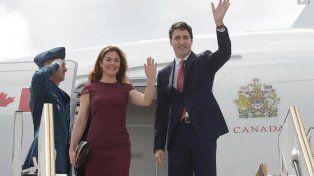 Comenzaron a llegar los líderes del mundo a la Cumbre del G20 en Argentina