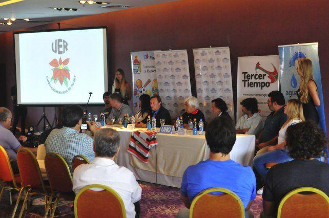El Seven es un clásico del deporte argentino.