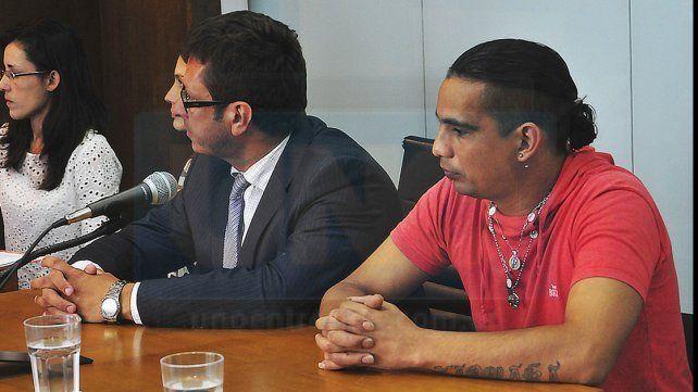 Alejandro Mioletto fue condenado a 21 años de prisión por el asesinato del artista callejero Santiago Moscatelli