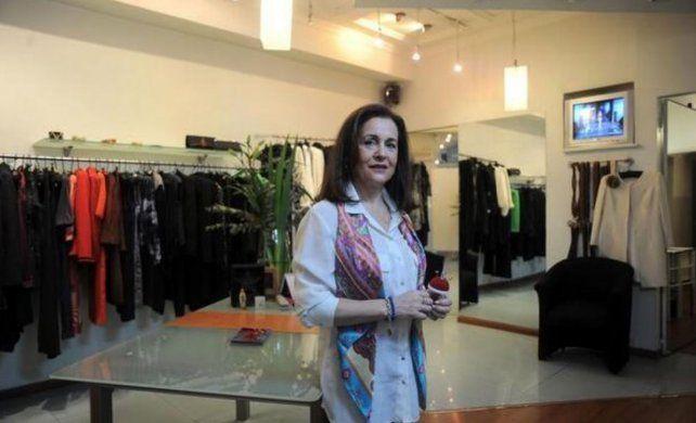 La demanda de la costurera a la diseñadora y ¿a Cristina Kirchner?
