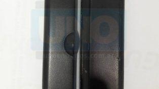 En el cajero de un banco de Paraná encontraron un clonador de tarjetas