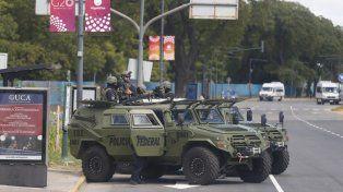 En plena Cumbre G20 se produjo un sismo en Buenos Aires