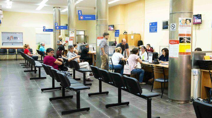 Se aprobó una nueva moratoria municipal