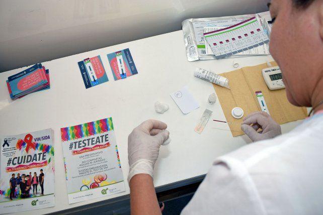 VIH: En Entre Ríos hay 1.100 pacientes en tratamiento y se notificaron 88 nuevos