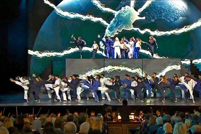 G20: Volvé a ver Argentum el espectáculo que emocionó a Macri y puso de pie a los líderes