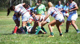 Las chicas de Entre Ríos debutarán el sábado 8 a las 16 ante Santiago del Estero.