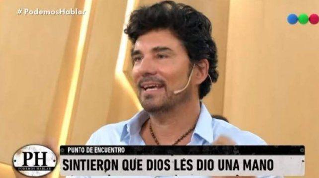 La episodio sobrenatural de Diego Olivera que emocionó a todos