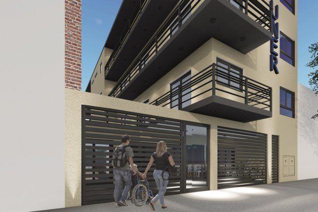 Construirán residencias para estudiantes universitarios de UNER y Uader