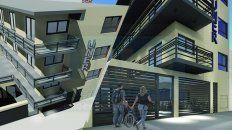 construiran residencias para estudiantes universitarios de uner y uader