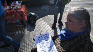 En el Día Internacional de las Personas con Discapacidad marchan en rechazo al ajuste
