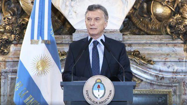 Macri y su balance de la cumbre del G20: El mundo nos dijo que estamos por el camino correcto