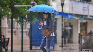 ¿Llueve esta tarde?