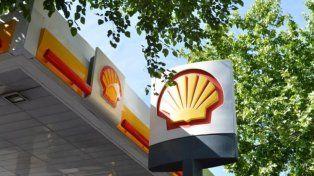 Shell también aumenta sus naftas un 4