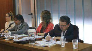 Tras casi nueve años, comenzó el juicio a Ríos y Suárez por la muerte de Ofelia Kessel