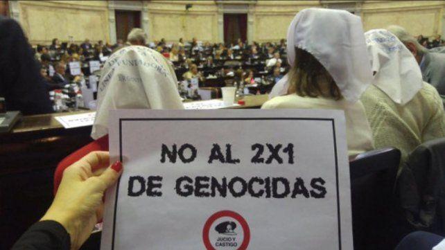 Con la disidencia de Rosenkrantz, la Corte Suprema rechazó el 2x1 a genocidas
