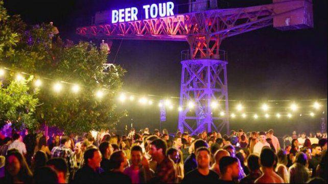 El BeerTour de Cerveza Santa Fe celebró su última edición del año