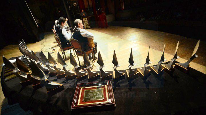 Llegó la hora de los artistas: la Gala del Premio Escenario 2018