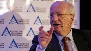 Causa de los Cuadernos: Los fiscales pidieron la detención del CEO de Techint Paolo Rocca