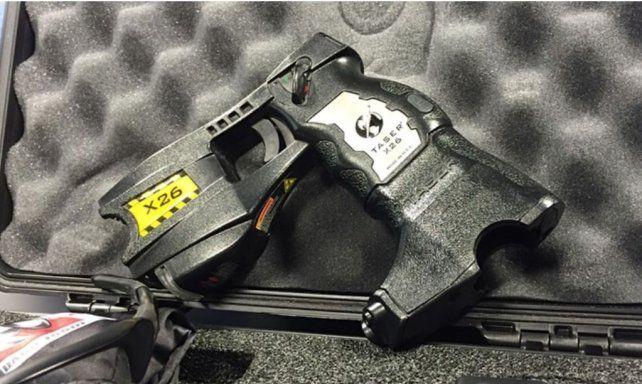 Un juez porteño declaró inconstitucional el protocolo de uso de armas y prohibió que se aplique en la Ciudad