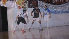 espanol fue declarado campeon del futsal paranaense