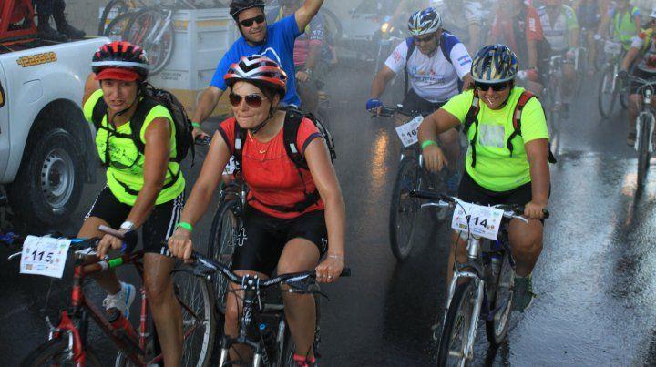 7 Iglesias en Bici.03/04/2015