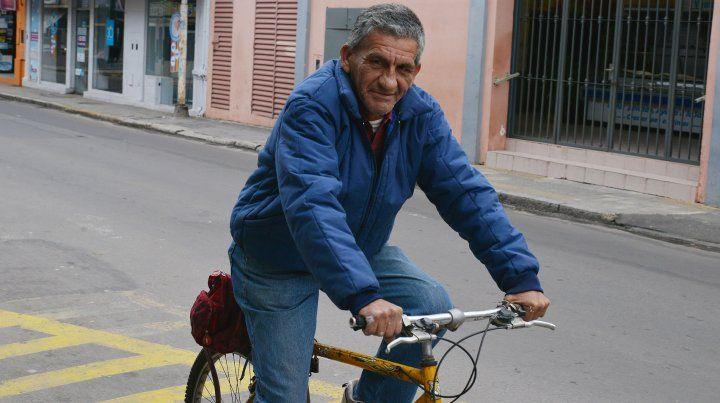 Dí Mundial de la Bici.19/04/2016