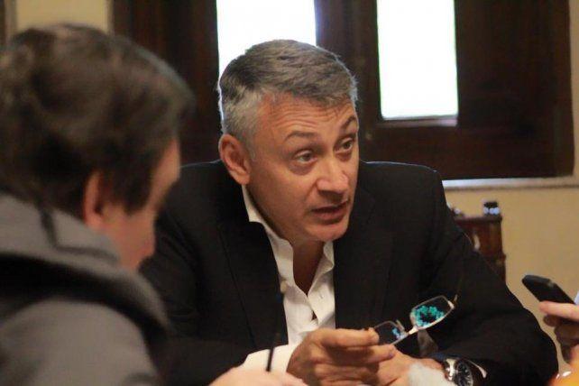 Lara. La decisión no significa que García sea un sujeto no enjuiciable.