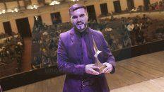premios escenario 2018: una noche de gala para distinguir a los artistas