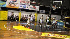 El equipo de Santiago Vesco dio el golpe en Concordia.
