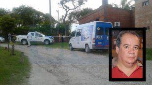 Ya están en Diamante los dos detenidos por el crimen de De la Fuente