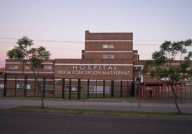 La intervención se llevó a cabo en el hospital Masvernat.