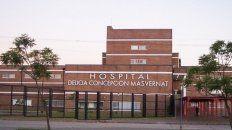 el ministerio de salud nego sobrevida del feto en el caso del masvernat