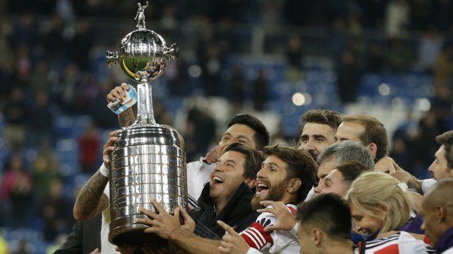 Mundial de Clubes, Recopa y Copa Libertadores 2019: los frentes que se le abren a River
