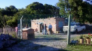 Dictaron prisión preventiva por 60 días a los detenidos por el crimen de Nelson De La Fuente