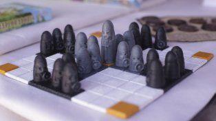 El Hnefatafl, el juego de mesa vikingo