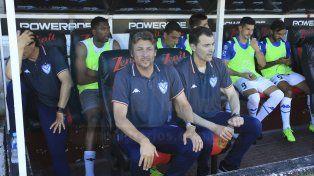 Gabriel Heinze habló del interés de Boca