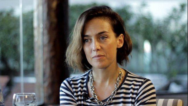 Jazmín Stuart adelantó cómo será la denuncia de Actrices Argentinas sobre abuso sexual