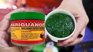 Mariguanol: la pomada de marihuana pasará del comercio ilegal a farmacias y supermercados