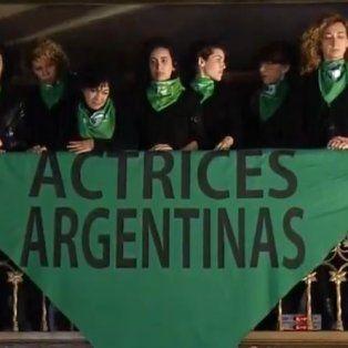 EN VIVO | Actrices Argentinas denuncian a un actor por abuso y violación