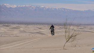 Un deporte que se practica en entornos naturales únicos.