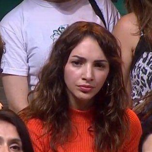 La actriz Thelma Fardín denunció a Juan Darthés por violación