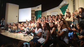 actrices argentinas: el tiempo de los abusadores ha terminado