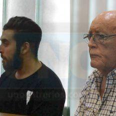 Responsables. Beisel y Beber, con condicional por la muerte de Mierez.