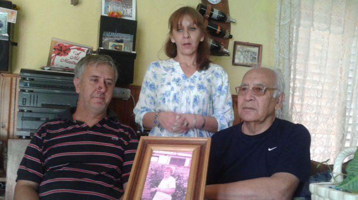 Casación Penal confirmó la condena de Victorio Ríos
