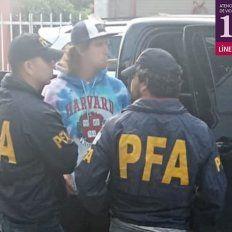 Detuvieron a Rodrigo Eguillor, el hijo dela fiscal, acusado de abuso sexual
