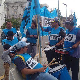 Barrios de Pie pide donaciones de herramientas de trabajo