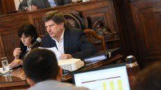 municipalidad de parana: el presupuesto y la tributaria municipal en numeros